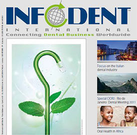 infodent2011