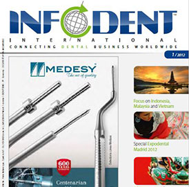 infodent2012