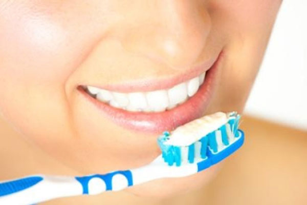 Brushing teeth New massage method quadruples protection against tooth decay, study suggests