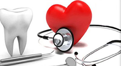Heart disease risk higher with latent tooth infection