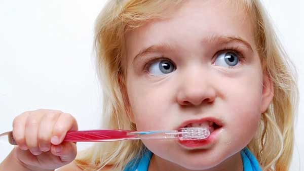 Is your child a night owl? If so their teeth may be at risk