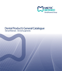 Dental Product's General Catalogue